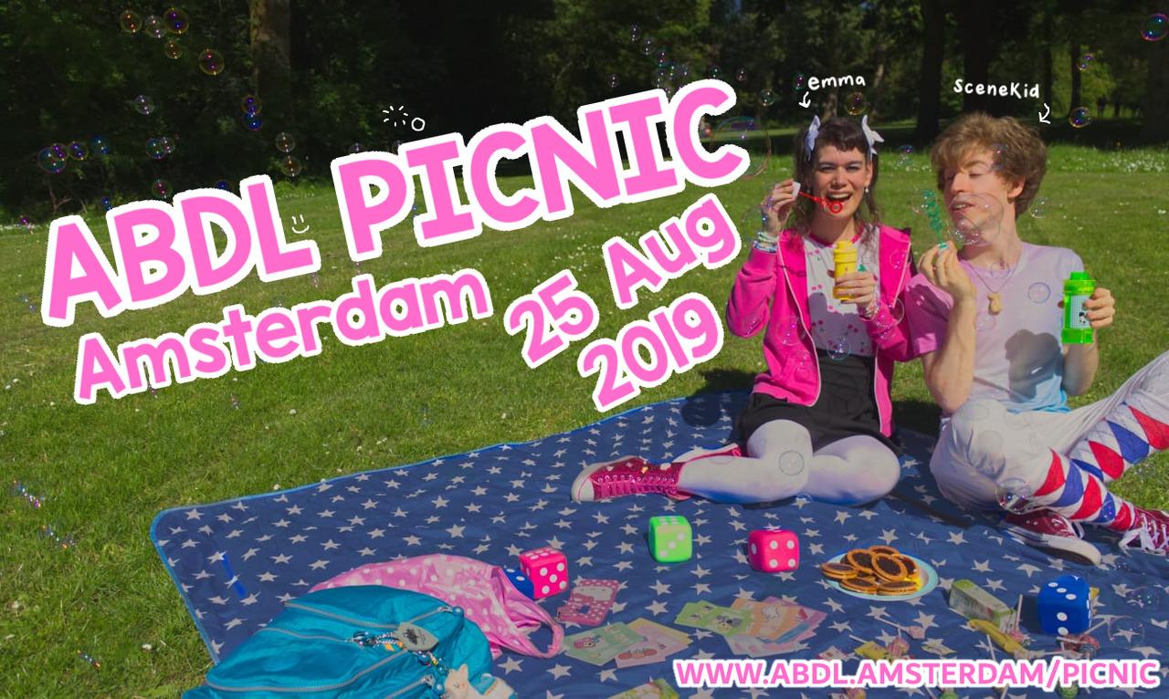 ABDL picnic